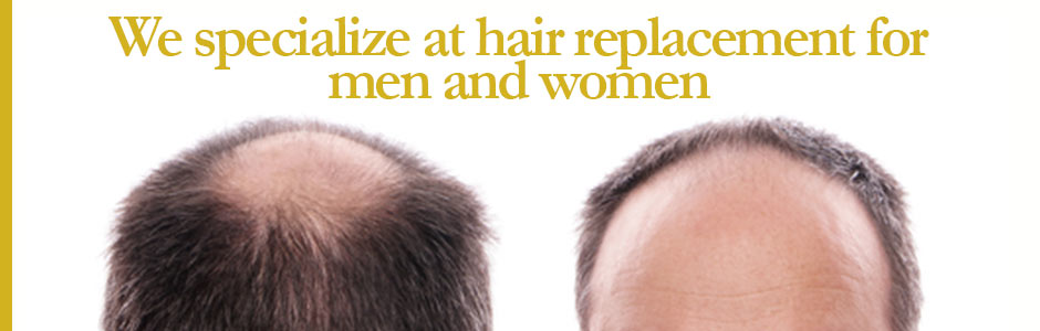Raveen Hair Replacement